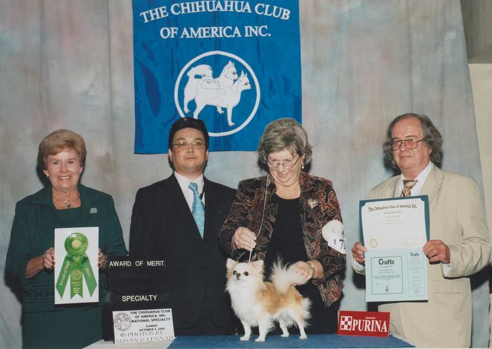 2009 CCA Fall National Specialty-LC-AOM03