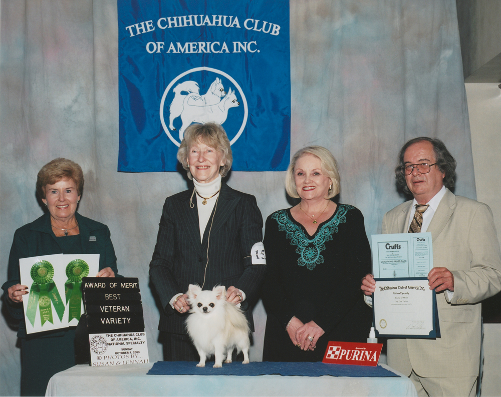 2009 CCA Fall National Specialty-LC-AOM01_Best_Vet
