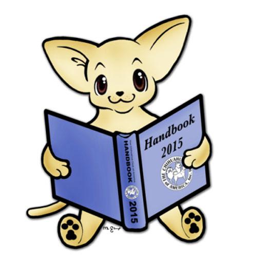 CCA Handbooks