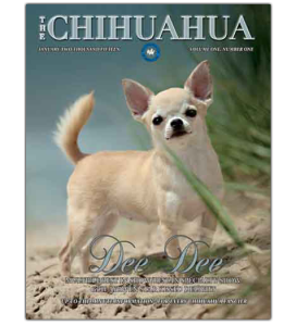 THE CHIHUAHUA - Issues 1 - 2015