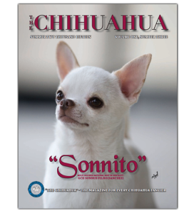 THE CHIHUAHUA - Issues 3 - 2015